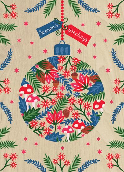 christmas-bauble-greenery-toadstools-flowers-jpg