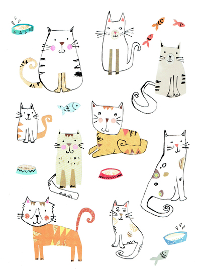 second-nature-cats-artwork-l-k-pope-jpg
