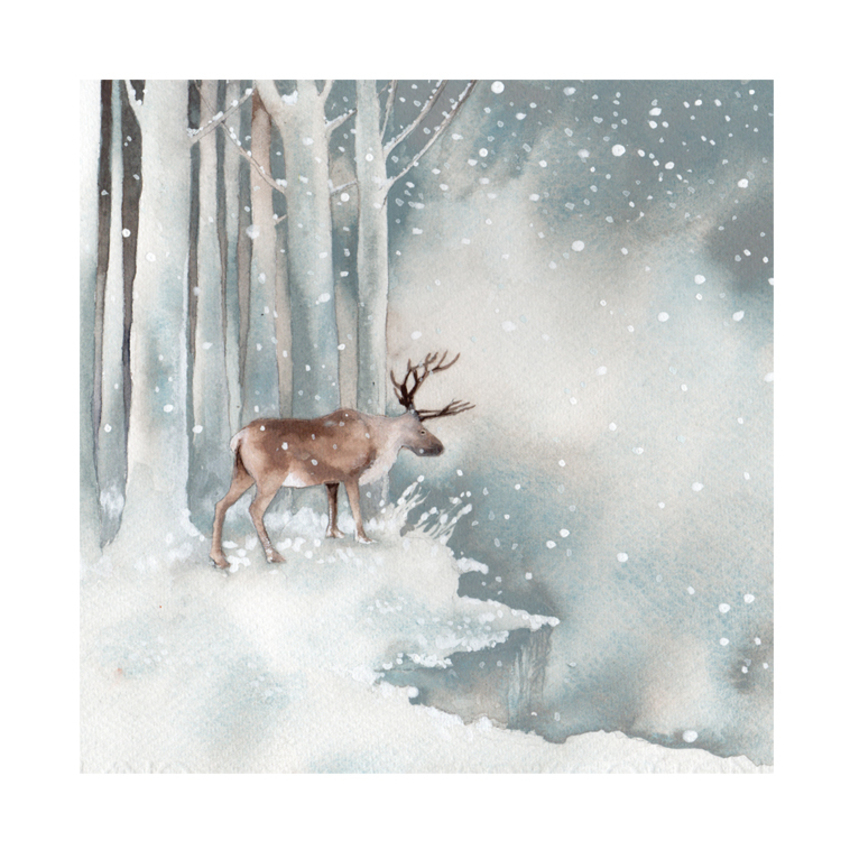reindeer snow forest small.jpg