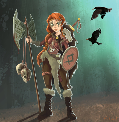 legend-viking-warrior-woman-axe-nordic-myth-crows-fighter-lady-jpg