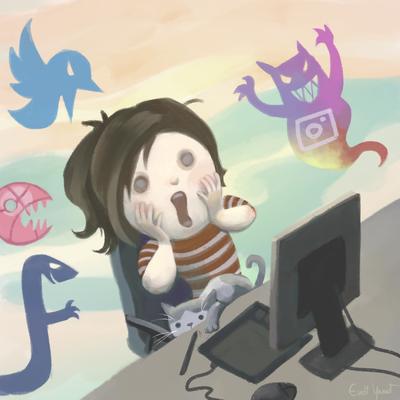 socialnetwork-socialmedia-web-internet-horror-munch-scare-fight-alarm-jpg