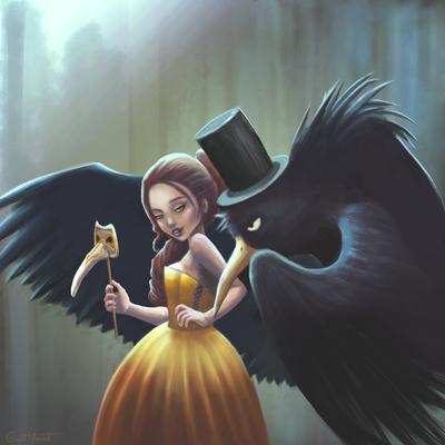 whispers-court-gossip-plot-masquerade-costume-lady-princess-crow-lady-jpg