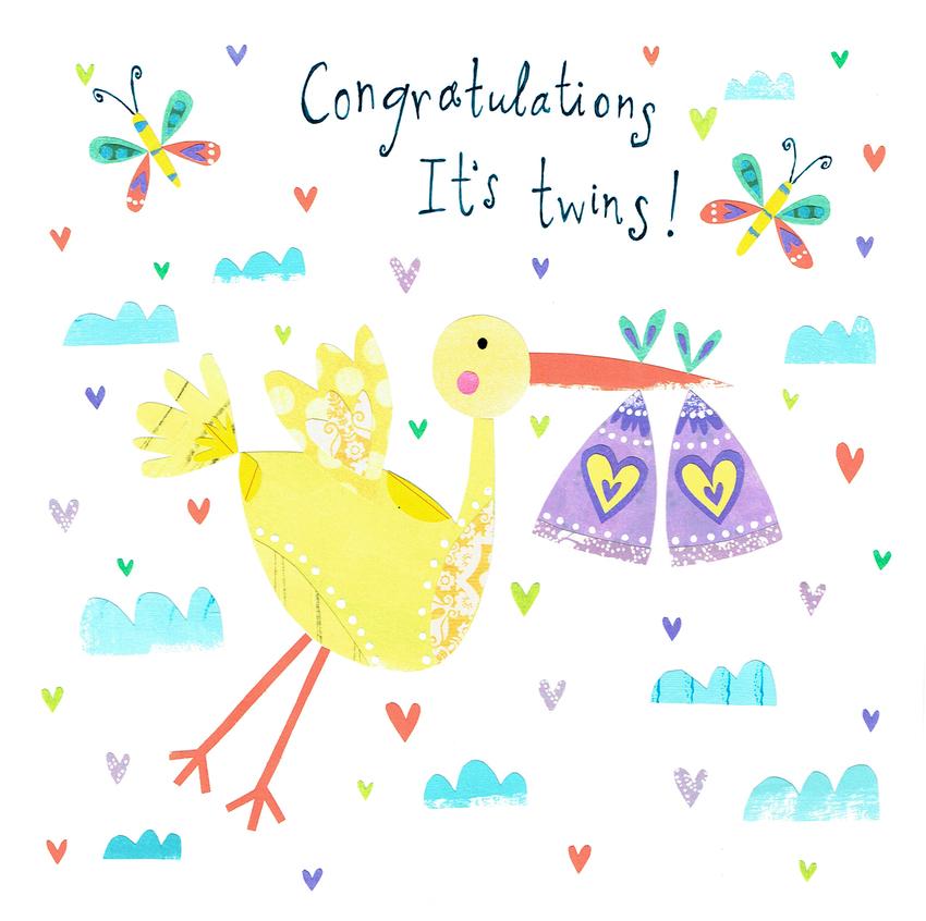 L&K Pope - NEW - Baby Twins stork.jpg