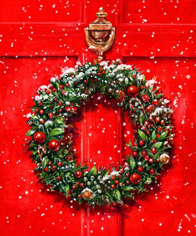 jim-mitchell-red-door-wreath-jpg