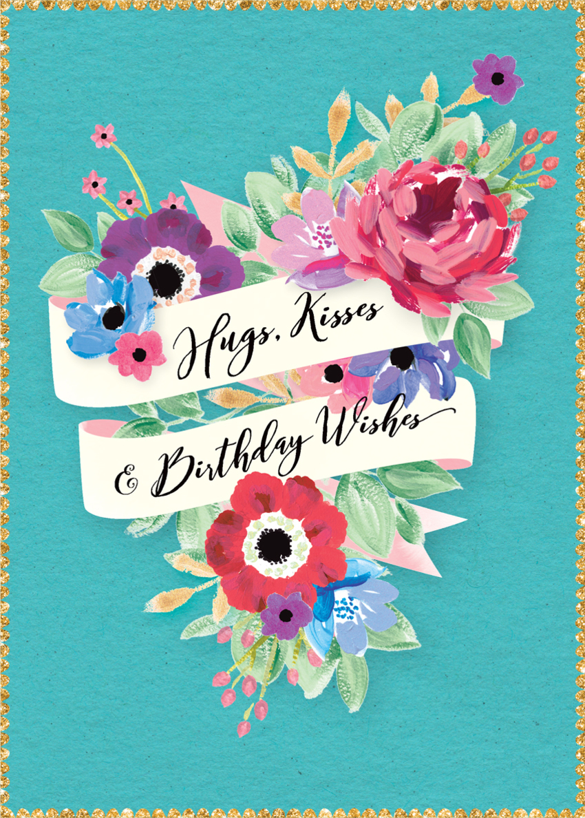 Debbie Edwards female birthday mothers day daughter sister mum mom grandmother grandma auntie niece friend thank you get well floral spring flowers and banner.jpg