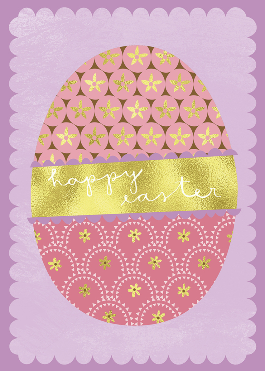 Easter - Gina Maldonado - Happy easter egg.jpg