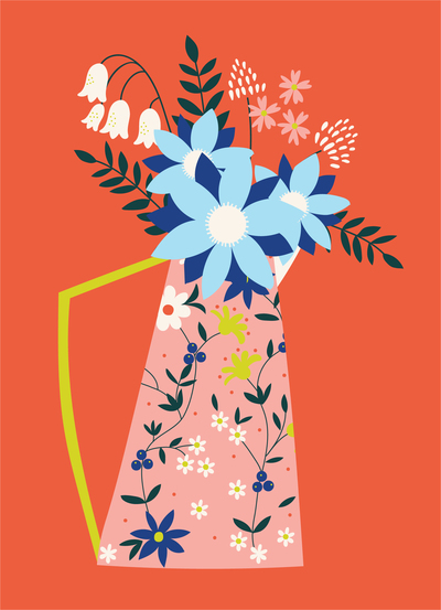 ap-vase-of-flowers-jug-of-flowers-floral-decorative-feminine-bright-graphic-modern-red-01-jpg