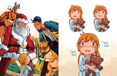 christmas-tree-hanukkah-reindeer-presents-santa-reindeer-dog-book-girl-jpg