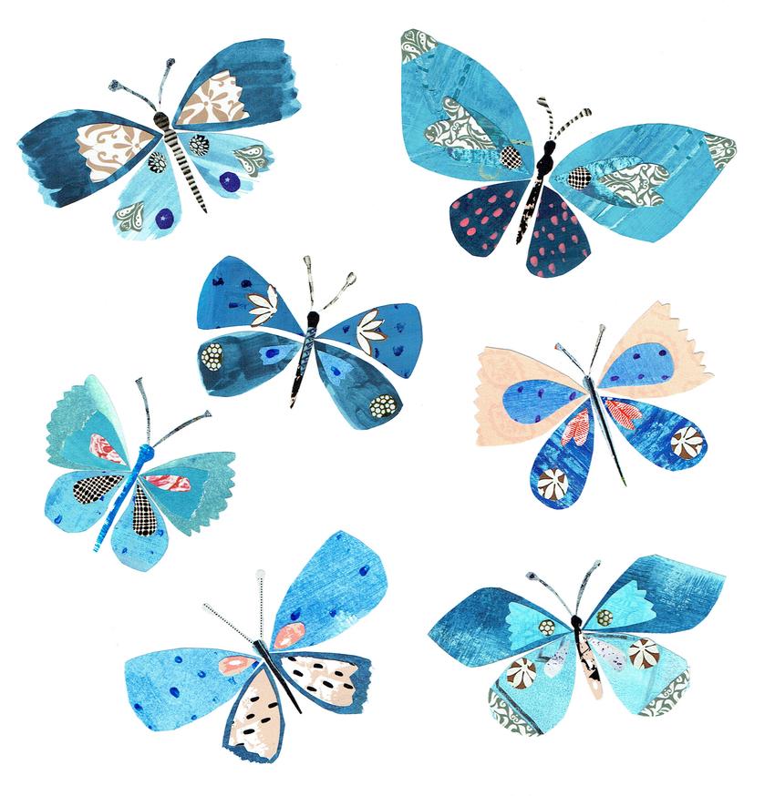 L&K Pope - NEW Blue Butterflies art.jpg