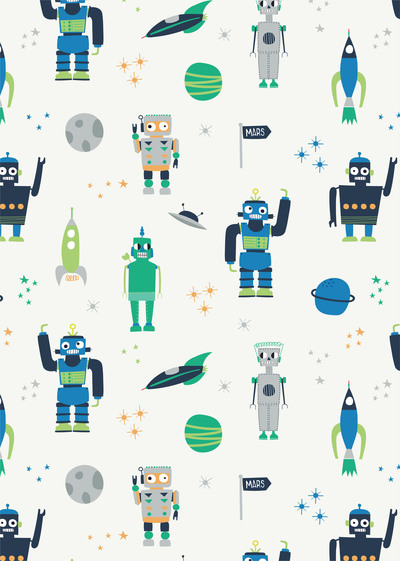 ap-robots-space-science-fiction-characters-planets-stars-spaceships-rockets-juvenile-pattern-01-jpg