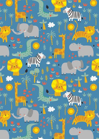 ap-safari-friends-characters-cute-kids-juvenile-pattern-01-jpg