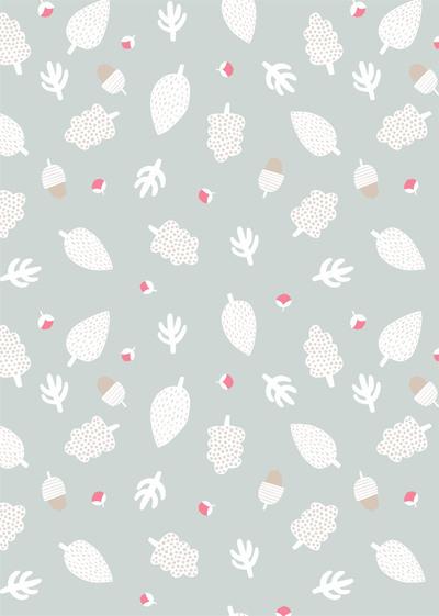 ap-woodland-leaves-berries-acorn-nature-cute-juvenile-pattern-01-jpg