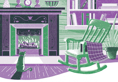 cat-by-cosy-fireside-with-rocking-chair-jpg