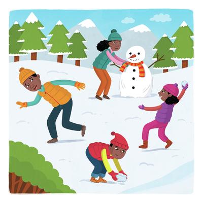 afro-family-snow-game-jpg