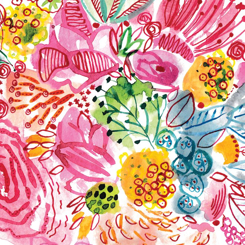 RP pink floral pattern napkin giftbag.jpg