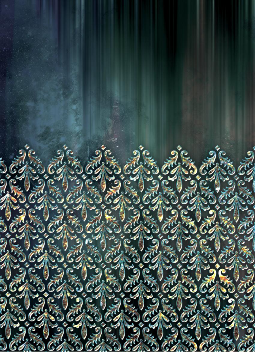 LSK Black Velvet Galaxy Christmas Glitter Flock.jpg
