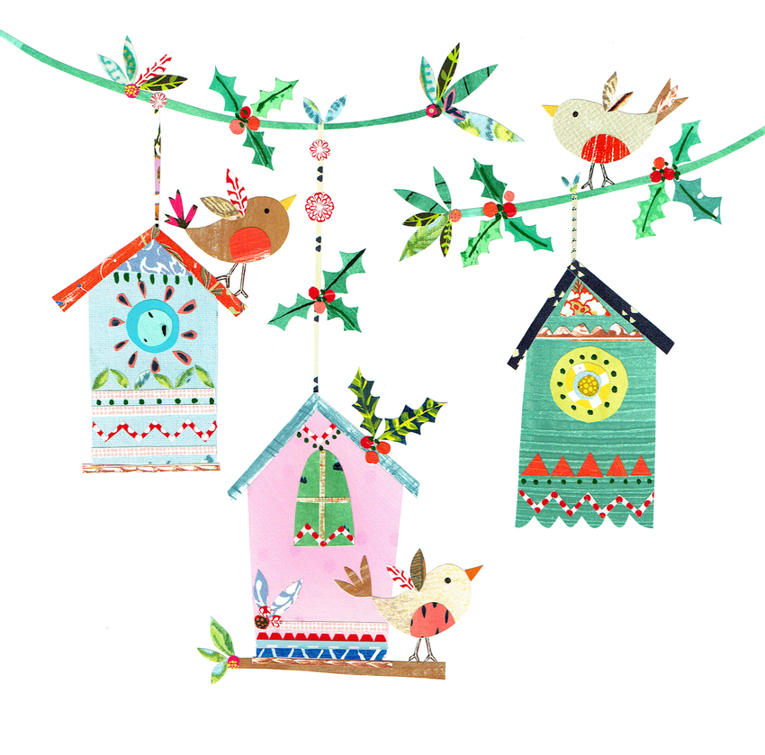 L&K Pope - NEW XMAS - 3 Bird Houses.jpg