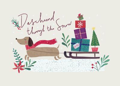 daschund-through-the-snow-jpg