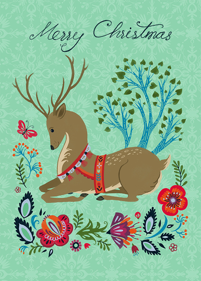 folk-floral-deer-christmas-pim-jpg