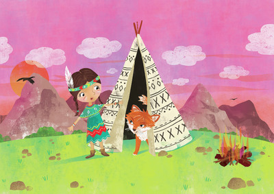 native-american-indian-girl-and-fox-teepee-mountains-camping-children-s-book-jpg