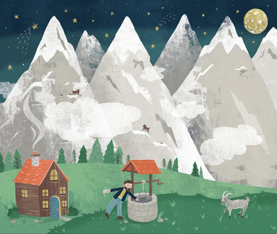 claire-mcelfatrick-moon-in-the-well-folk-tale-mountains-nightsky-goats-childrens-books-jpg