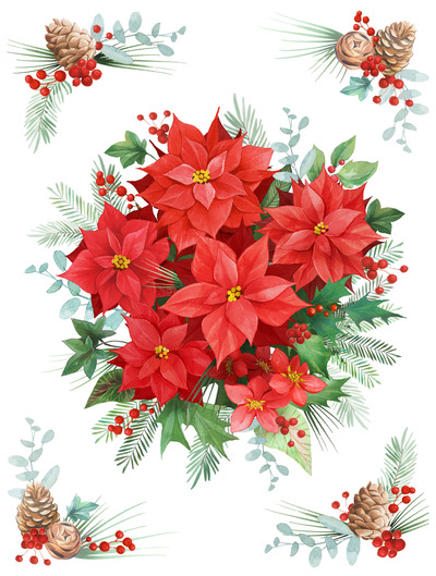 1-red-poinsettia-floral-bunch-jpg
