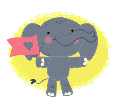 elephant-love-heart-flag-01-jpg