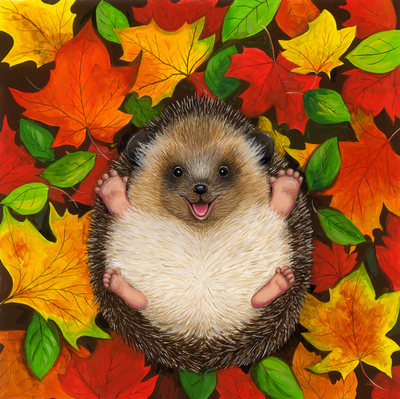 corke-hedgehog-autumn-leaves-card-jpg