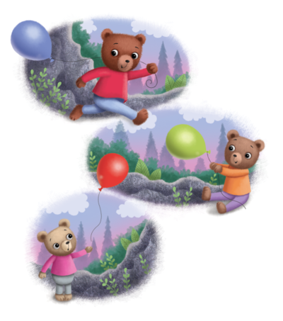 bears-with-balloons-png
