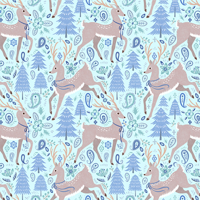deer-pine-tree-repeat-pattern-jpg