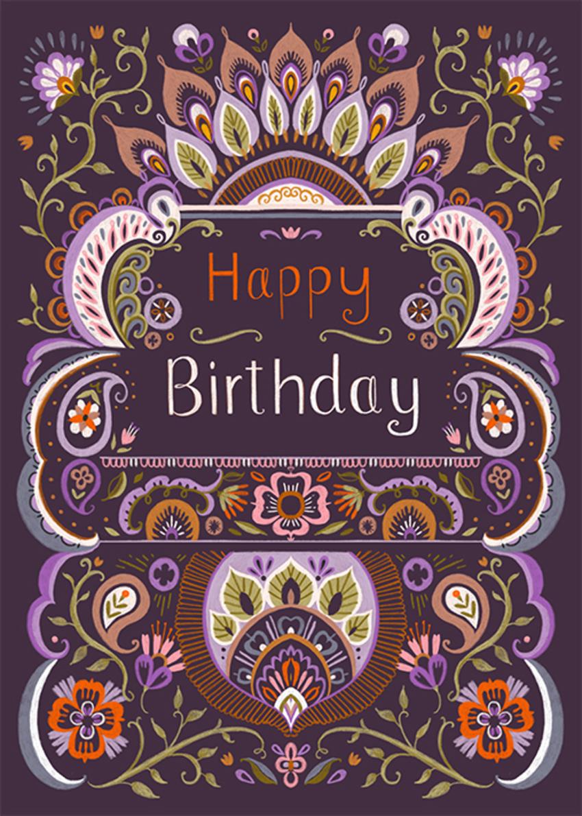 Floral Paisleyn Birthday Card.jpg