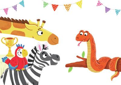 animals-snake-zebra-giraffe-jpg