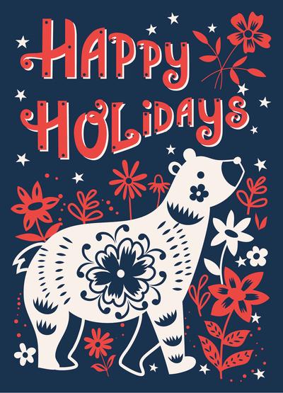 gina-maldonado-paper-cutting-holiday-bear-jpg
