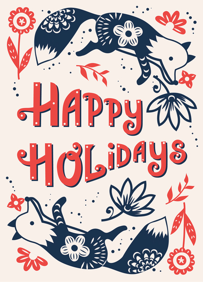 gina-maldonado-paper-cutting-holiday-foxes-jpg