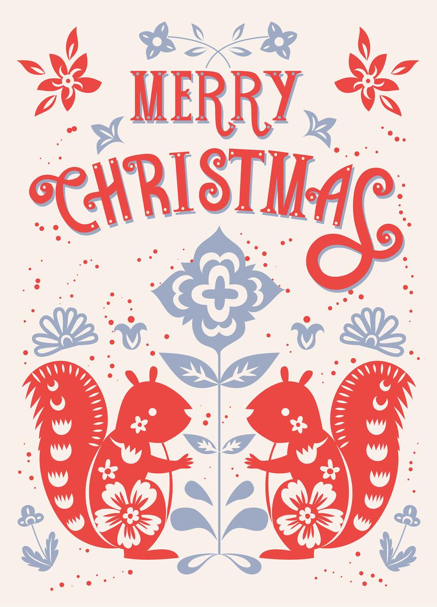 Gina-Maldonado-Paper-cutting-Christmas-squirrels.jpg