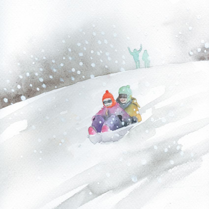family snow christmas sleigh.jpg
