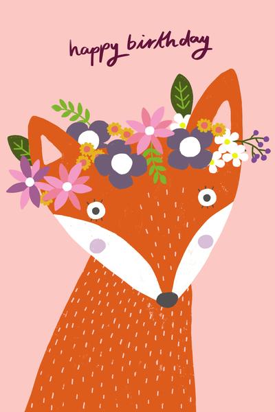 ap-flower-wreath-fox-happy-birthday-jpg
