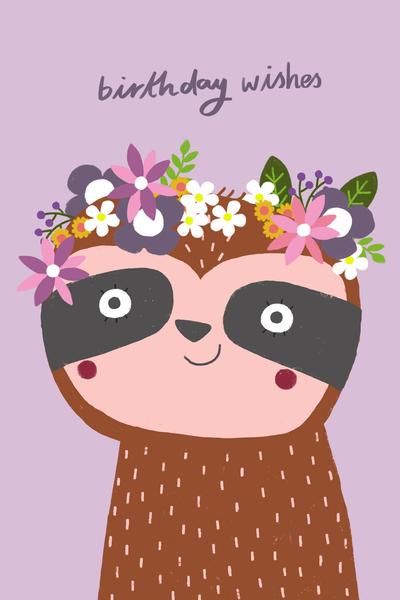 ap-flower-wreath-sloth-birthday-wishes-jpg