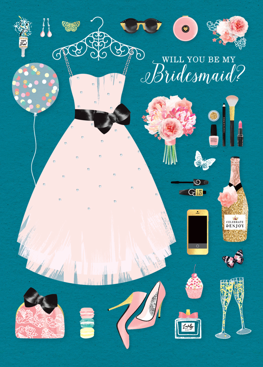 bridesmaids objects female birthday daughter sister niece friend dress fashion shoes.jpg
