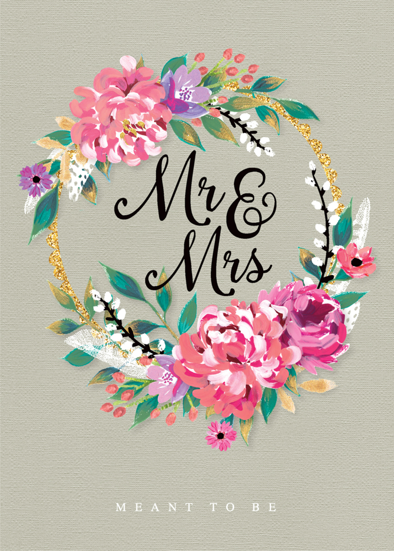 wedding mr and mrs female birthday mothers day daughter sister mum mom grandmother grandma auntie friend floral.jpg