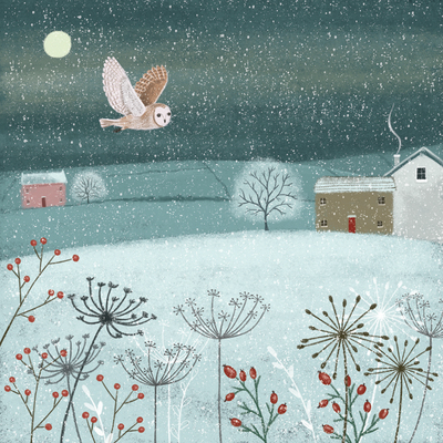 Lucy Barnard