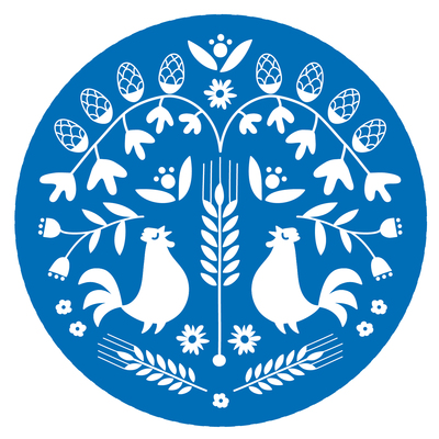 folklore-rooster-blue-white-silhouette-hops-01-jpg