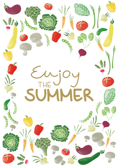 healthy-vegetables-poster-enjoy-the-summer-watercolor-style-jpg