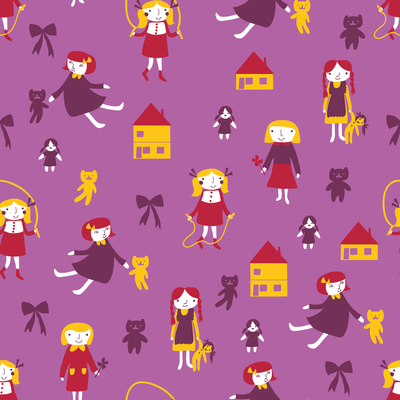 pattern-children-girl-play-bear-skipping-doll-dollhouse-jpg