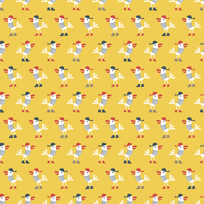 pattern-ahoy-lighthouse-sailors-seagull-yellow-jpg