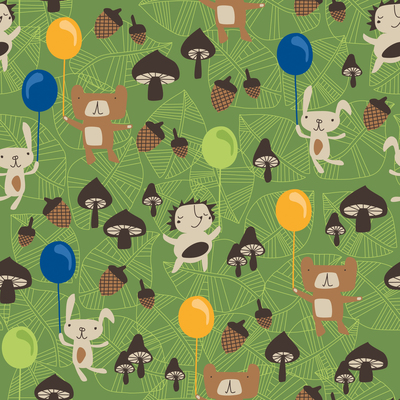 pattern-animals-autumn-forest-leaves-hedgehogs-hare-bear-with-air-balloon-jpg