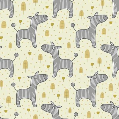 pattern-baby-animals-zebra-with-minimalist-trees-and-dots-jpg