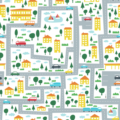 pattern-car-city-street-play-carpet-trees-houses-vehicles-lake-boats-jpg