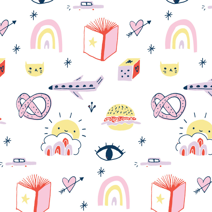 kids_icons+plane_pretzel_pattern.jpg