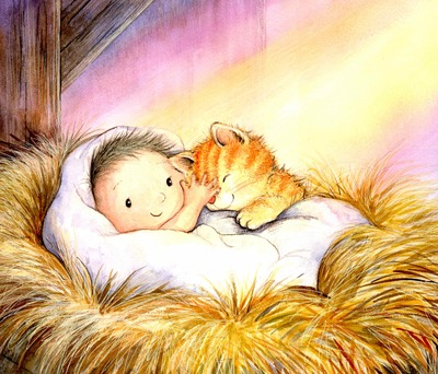 cat-and-baby-in-a-mager-book-sample-unused-colour1-1-jpg